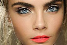 {Makeup} / by J Bella