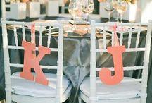 Wwwwwwedding Ideas / K+J / by Kristin Robinson