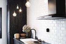 Home Decor / by Gia Scagliotti