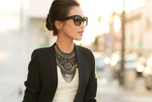 Fun Fashion Ideas / by Katrina Wilson