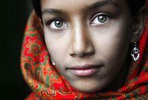 {Ethnicity} / by J Bella
