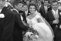 Famous Weddings / by Maureen Hart