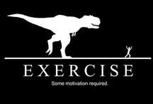 Fitness / by Jeni Burlage