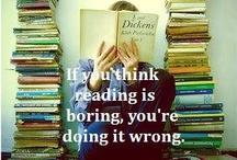 Reading is Fun / by Jeni Burlage