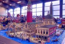 LEGO / by Sebastien Thebert