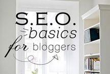 Blogger Tips & Tutorials / by Very Busy Mamá (María José Ovalle)