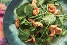 big salads and veg mains / by misseinstein007