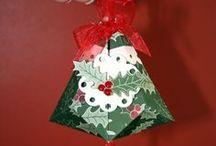 Christmas Around the World-Germany / by Merlene Steib