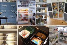 Organization / by Kara Carlson
