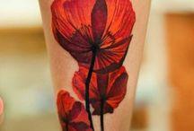 Tattoos / by Amanda Pfau