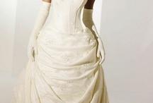 Wedding Dresses / by Linda James