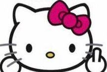 Hello Kitty~ I Want It All / by Kelly Williams