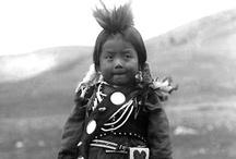 Native American / by Pia Kavén-Bailey