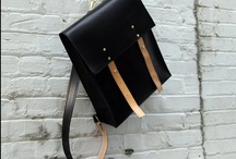 Leather Craft / Leather crafting inspirations.  / by David M