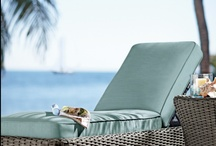 Home Decorators Collection Outdoor Style / by Nina Porterfield
