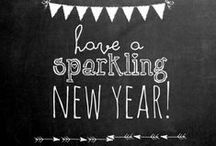 New Year's Eve / Ring in 2014 in style! This season, it's all about booties, glitter and glam! What's your new year's resolution?  / by Browns Shoes