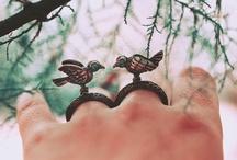 Jewelry / by Diana Berta
