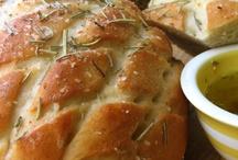 Bread / by Morningwood Farms