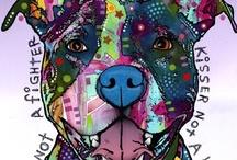 Dogs / by Janice Myers