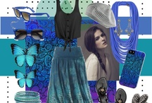 My Style / by Emily Yoder