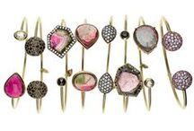 Jewelry / by Ellen Jones
