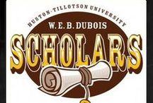 Huston-Tillotson University / by Downs-Jones Library