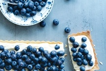 Blueberries / by Morningwood Farms