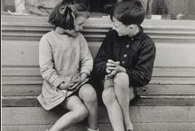 Amor de Amig@s / ¿Qué cosa más grande que tener a alguien con quien te atrevas a hablar como contigo mismo? Cicerón - Dedicado a LJMR  / by Mario A. Bermúdez