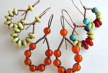 Jewelry DIY Tips / by Ellen Jones