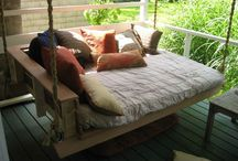Furnishings: Screened-In Porch / by Carol McCue