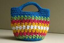 yarn and needles / by Lisa O'Bryan