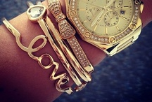 Jewelry We Covet / by ThistleClover