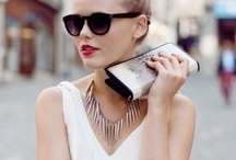 Accessories Make The Woman / by ThistleClover