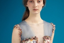 Trending FW12: Prairie Home Companion / by ThistleClover