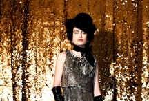 Trending FW12: Gatsby's Flappers / by ThistleClover