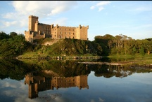 Castles & Historic Buildings / by Welcome to Scotland