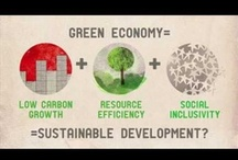 Sustainable Development / by Trees, Water & People