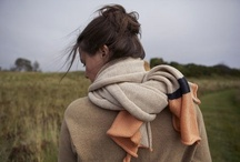 Trending FW12: Oversized Knitwear / by ThistleClover