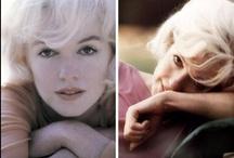 Marilyn.... / by Paige Allison