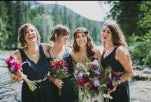 Weddings Galore / by Megan