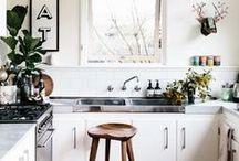 Kitchen / by ModernSauce