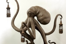 sculpt / by Robert Henry