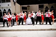 My Wedding / by Heather Garcia