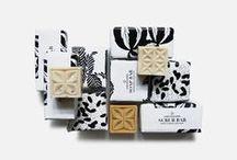 Packaging pretties / by ModernSauce