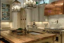 House Reno Ideas / Things I would love to do to my house someday! / by Amy Lakenburger