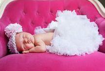 Baby Girl / by Heather Garcia