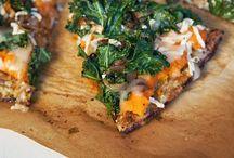 Gluten Free / Lunch&Dinner / by Kasey Blank