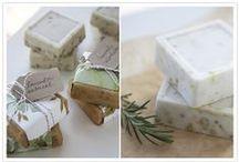 Handmade soap / by Jeffrey Lewis