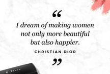 Quotes / by Sephora