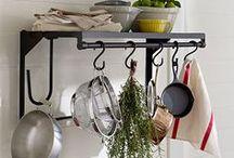 Kitchen Wares / by Linda Chumbley